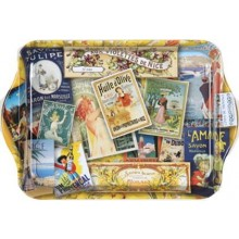 Patchwork Provence - Mini Metal Tray
