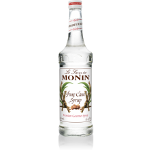 Pure Cane Syrup - Monin - French