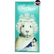 "ChocStars dark Chocolate ""HRH"" (3.52/100g)"