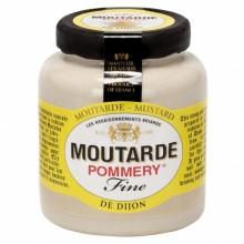 Moutarde Pommery® Fine De Dijon/ Premium fine Dijon Mustard by Pommery  (3.5oz/100g)