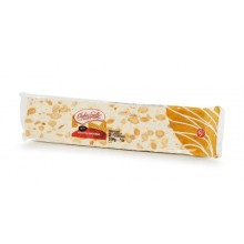 Chabert et Guillot White nougat bar soft nougat with almonds (3.5oz -100g)