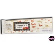 Nougat Maffren With Pralines by Saffron Confiseur