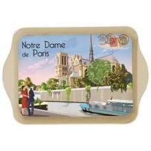 Paris Notre Dame - Mini Metal Tray