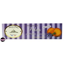 Pure Butter Shortbread Biscuits with lavender Honey (80g/2.82oz)