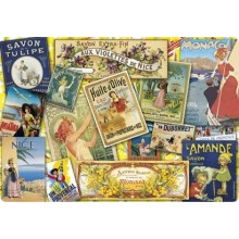 Placemat Patchwork Provence