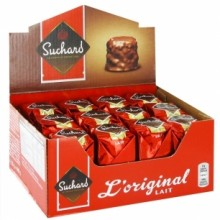 Suchard Rochers - Milk Chocolate Box (24 pieces)