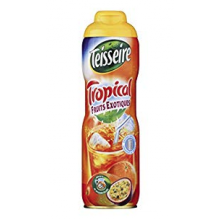 Teisseire Tropical (Fruits exotiques)  20.3 fl.oz. 60cl