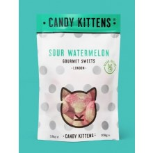 Candy Kittens Sour Watermelon (vegan)
