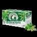 Herbal infusin my verbena Mint