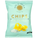 Sal de Ibiza chips with Sal Flower from Ibiza, chips, snacks, Ibiza, euro food depot, french, California, San Diego
