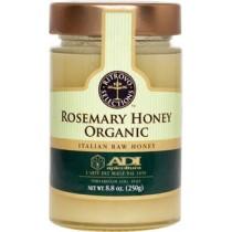Rosemary Honey Organic ( 8.8 oz / 250 g )
