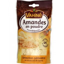 Vahine Almond powder (125g-4.4 oz)