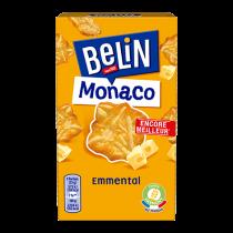Belin Monaco Cheese Crackers (3.5oz/100g)