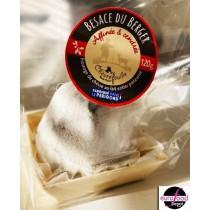Besace du berger goat cheese (4.23oz/120g)