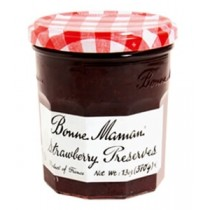 Strawberry Jam Bonne Maman