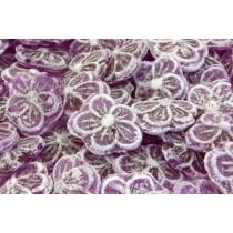 Abeille Diligente Violet honey candies 130g