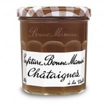 Chestnut Jam, Bonne Maman From France