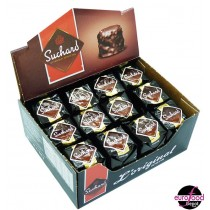 Suchard Rochers - Dark Chocolate Box (24 pieces)