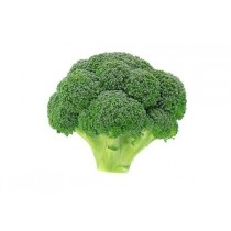French Broccoli Floret - White Toque (2.lb/1kg)