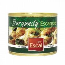 Burgundy Snails extra large 1.5 dozen-Escargots de bourgogne