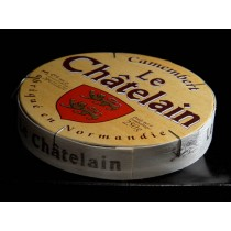 Camembert Chatelain - Cheese