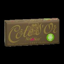 Cote d'Or Belgian dark Chocolate Noir de Noir (5.3oz/150g)