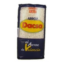 Dacsa El Arroz De Valencia Paella Rice 1 Kg (2.2lb)