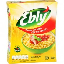 Ebly - Wheat cooking - Blé (17.3oz/500g)