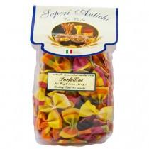 Multicolor Farfalline (Bowtie) Pasta