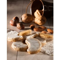 Walnut moon biscuits from Fortwenger (300g/10.58oz)