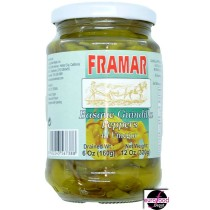 Framar Basque Guindilla peppers (160g/6oz)