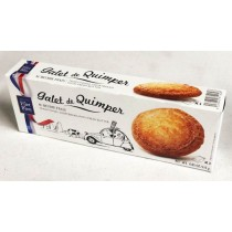 Traditional Shortbread With Fresh Butter by Filet Bleu