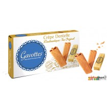 Crepe Dentelle (Crispy Brittany Crepes) by Gavottes