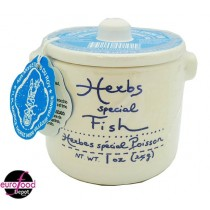 Herbs Special Fish - Aux Anysetiers du Roy (25g - 1oz)