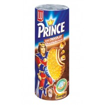 LU Prince Chocolate - French Cookies - (10.5 oz/300g)