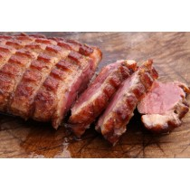 Mulard Duck Magret Boneless Single Breast Rougie (1lb/450g)