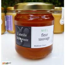 Miel Fleur Sauvage / Wildflower honey / L'Abeille Diligente