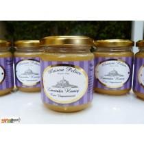 Miel de Lavande / Lavender Honey / Mt Saint Michel (8.8oz/250g)