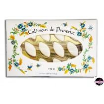 Calissous de Provence - mini-calissons (110g-3.9 oz)