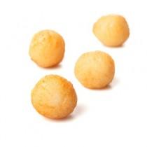 Belgian Nut Potatoes - Pommes noisettes, Pre-fried potatoes (5.5Lb/2.5Kg)