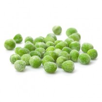 All Natural French Peas Extra fine - Petit Pois Extra fin (2.2lb/1kg)