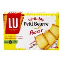 LU Petit Beurre Pocket - 12 Bag Pack x 3 (10,6oz/300g)
