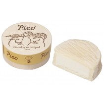 Pico Soft Ripened Goat Cheese 100gr