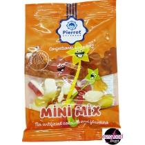 Gummies mini mix by Pierrot Gourmand (80g)