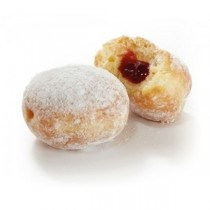 Mini beignets red fruit from France (175X8.09lb)