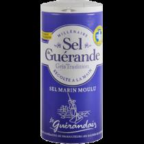 Guerande Table Salt 100% - Sel (4.4oz/125g)