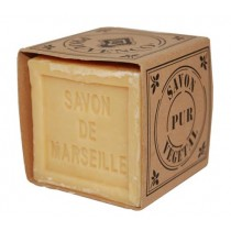 Savon de Marseille extra pure by L'Ami Provencal 10.58oz-300gr