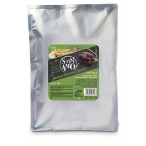 All Natural Vegan Seasoned Artichoke Quarters 3.7lb