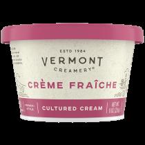 Crème Fraiche (8oz/226g)