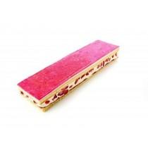 Strawberry strip cake 33oz